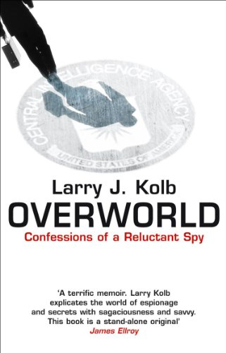 9780552163934: Overworld: The Life And Times Of A Reluctant Spy