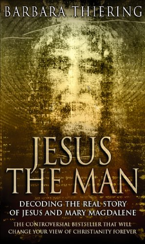 9780552163941: Jesus The Man
