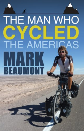 9780552163972: The Man Who Cycled the Americas