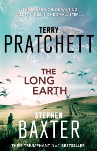 9780552164085: The Long Earth: (Long Earth 1)