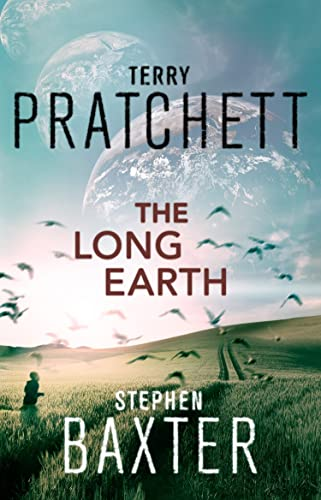 9780552164085: The Long Earth