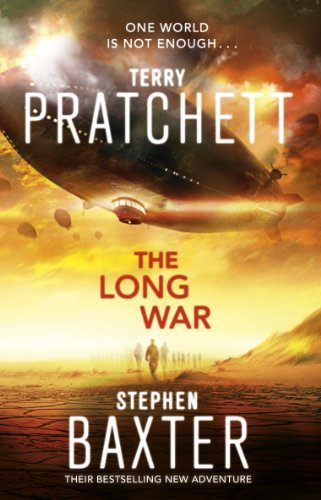 9780552164092: Long War (Long Earth)
