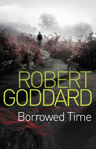 9780552164177: Borrowed Time