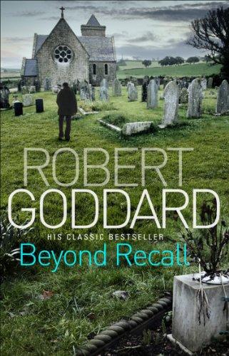 Beyond Recall: Robert Goddard