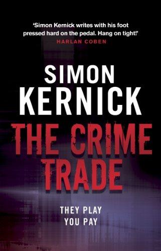 9780552164290: The Crime Trade (Tina Boyd)