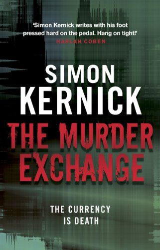 9780552164320: The Murder Exchange