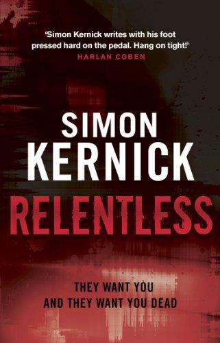 9780552164337: Relentless: (Tina Boyd 2)