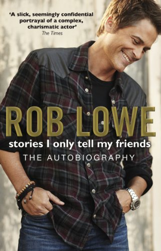 9780552164375: Stories I Only Tell My Friends: The Autobiography