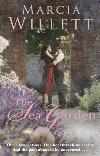 9780552164542: The Sea Garden