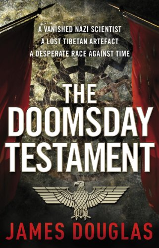 9780552164801: Doomsday Testament