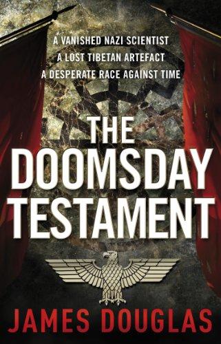 9780552164801: Doomsday Testament