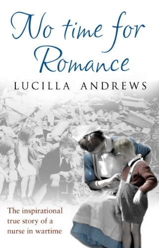 9780552164818: No Time For Romance