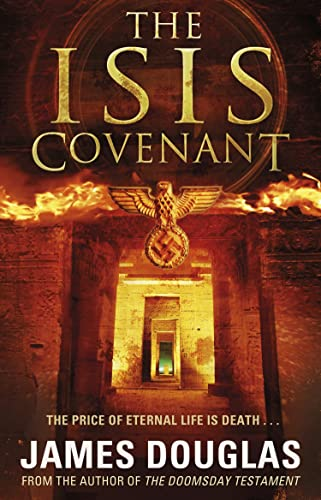 9780552164825: The Isis Covenant