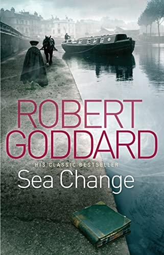 9780552164931: Sea Change