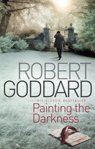 9780552164955: Painting The Darkness