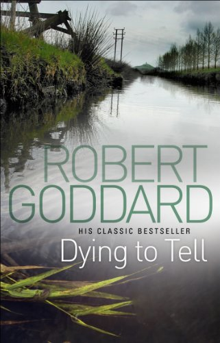 9780552164986: Dying to Tell