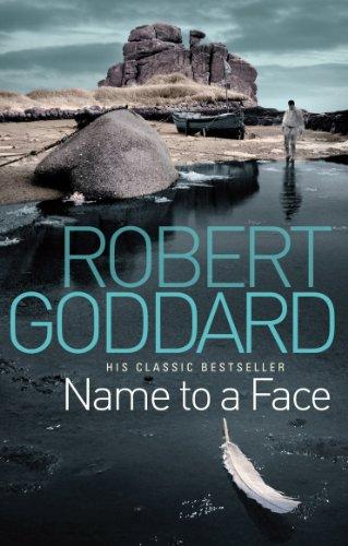 9780552164993: Name To A Face
