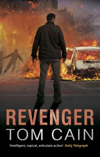 9780552165068: Revenger