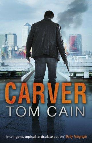 9780552165075: Carver