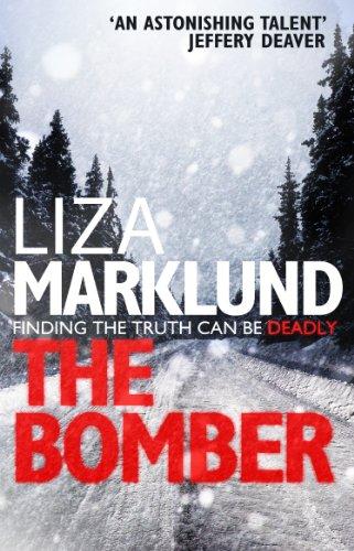 9780552165105: The Bomber: 1 (Annika Bengtzon)
