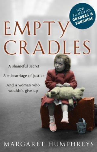 9780552165327: Empty Cradles (Oranges and Sunshine)
