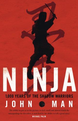 9780552165341: Ninja. John Man
