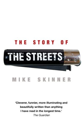 9780552165389: The Story of the Streets. Mike Skinner with Ben Thompson