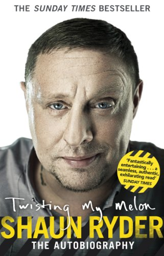9780552165471: Twisting My Melon: The Autobiography