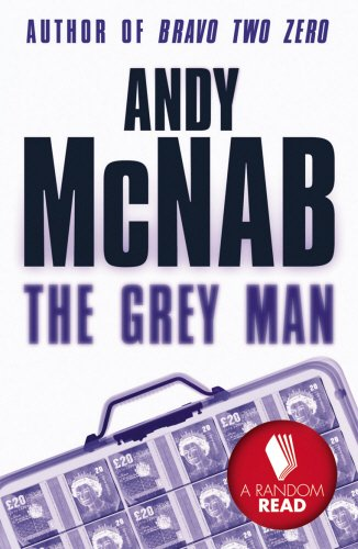 9780552165525: The Grey Man