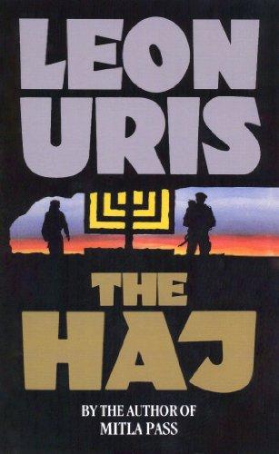 9780552165556: The Haj