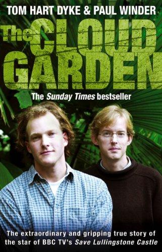 9780552165716: The Cloud Garden. Tom Hart Dyke and Paul Winder