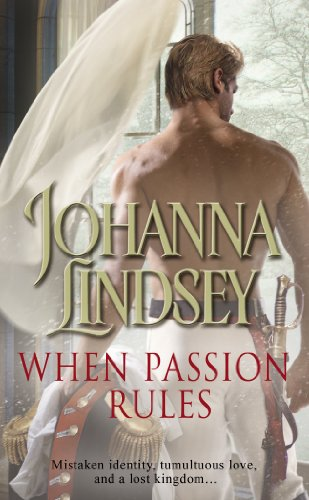 9780552165761: When Passion Rules
