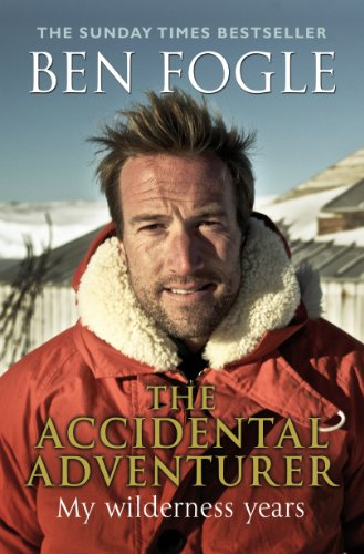 9780552165785: The Accidental Adventurer