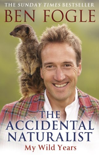 9780552165808: The Accidental Naturalist
