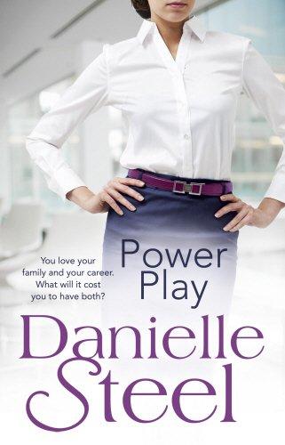 9780552165877: Power Play