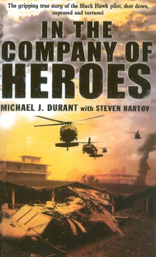 9780552165969: In The Company Of Heroes