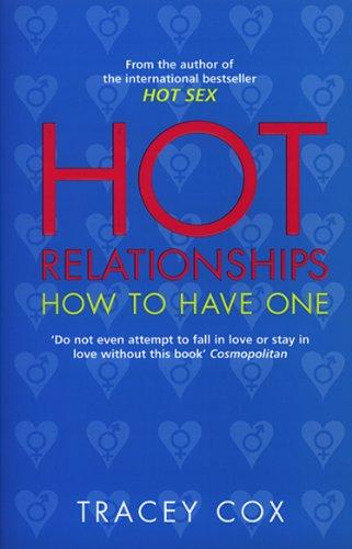 9780552165976: Hot Relationships