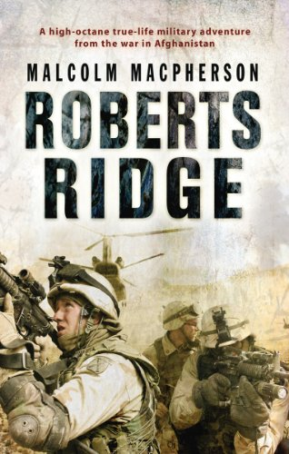 9780552166003: Roberts Ridge
