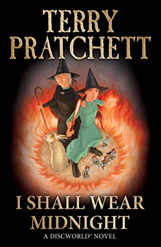 9780552166058: I Shall Wear Midnight: (Discworld Novel 38) (Discworld Novels)