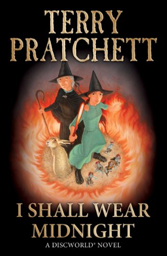 9780552166058: I Shall Wear Midnight (Discworld Novel 38) (Discworld Novels)