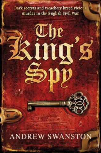 9780552166102: The King's Spy (Thomas Hill)