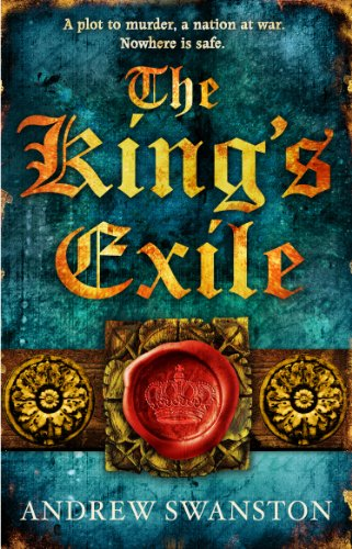9780552166119: The King's Exile: (Thomas Hill 2) (Thomas Hill Novels)