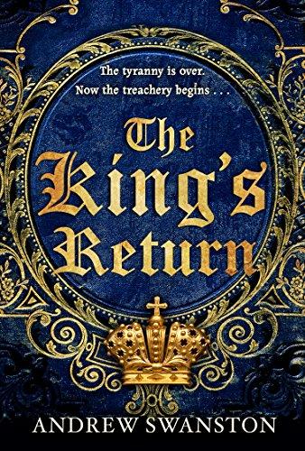 9780552166126: The King's Return: (Thomas Hill 3)