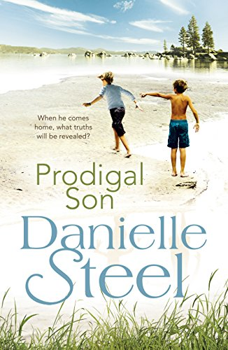 9780552166157: Prodigal Son
