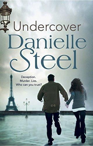 9780552166225: Undercover (Corgi Books)