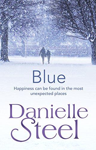 9780552166256: Blue