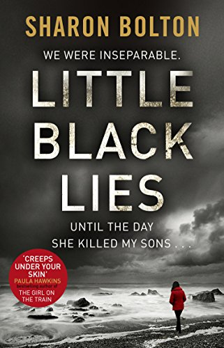 9780552166393: Little Black Lies: Three Confessions. Two Liars. One Killer.