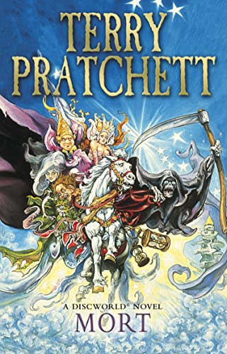 9780552166621: Mort. Discworld Novel 4 (Discworld Novels)