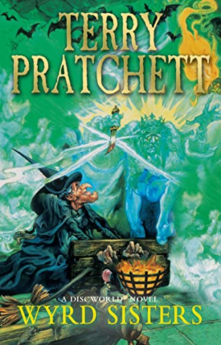 9780552166645: Wyrd Sisters: (Discworld Novel 6) (Discworld Novels)