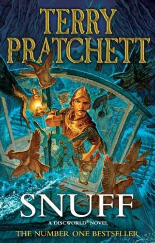 9780552166751: Snuff: (Discworld Novel 39)